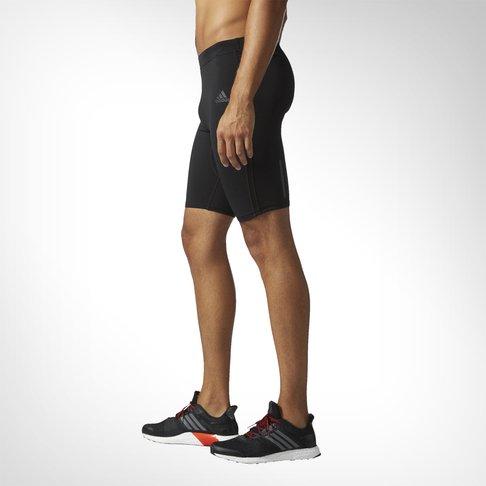 45349a15cb123 Men's adidas Response Short Tights