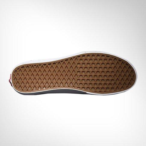 009891bcca2b75 Men s Vans Old Skool Black White Shoe