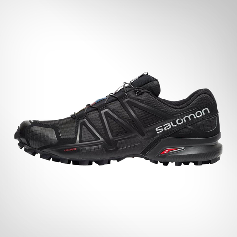 48f4ef0fddd243 Men's Salomon Speedcross 4 Shoe