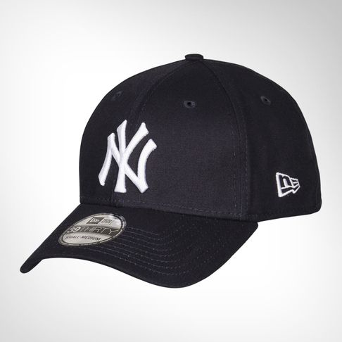 Amazon Viimeisin jaloilla New Era 39Thirty New York Yankees Peak