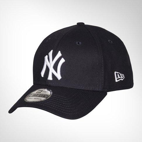 0a8d5b71431 New Era 39Thirty New York Yankees Peak