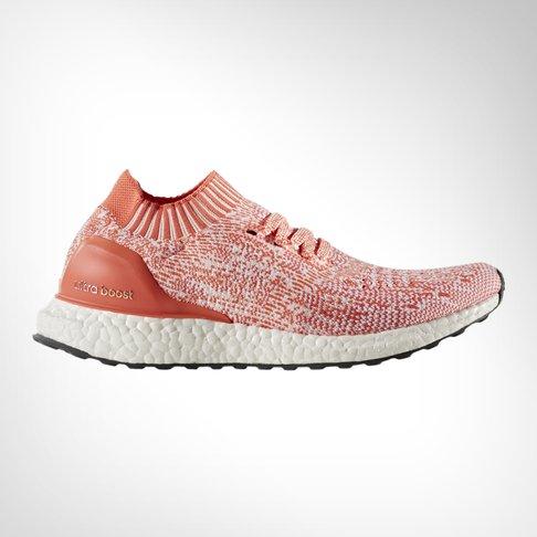 size 40 833ab 18583 Women's Adidas Ultra Boost Uncaged Orange Shoe