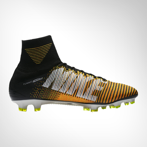 b1ecddcfb get mens nike mercurial superfly v fg orange black boot b7425 5bf12