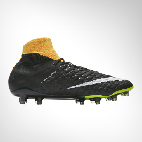 d37ab64e9fa3 Men s Nike Hypervenom Phantom III Dynamic Fit FG Orange Black Boot