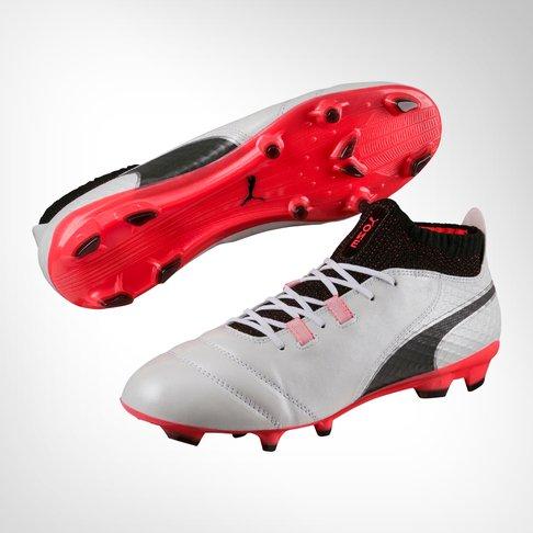 08f15e2a5601 Mens Puma One 17.1 FG Boot