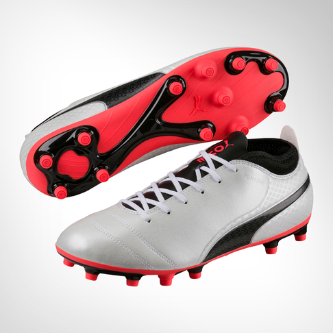 Men s Puma One 17.4 FG Boot 4ecfc1eea
