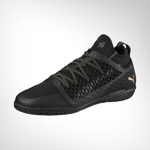 Men s Puma 365 Ignite Netfit Black Court Boot 3fb2cfdda