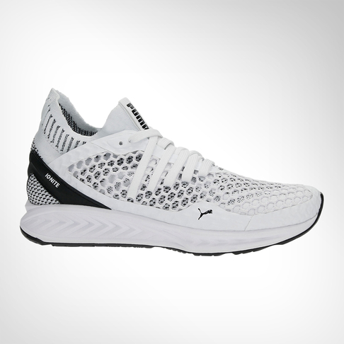 ea33be4f9 Women's Puma Ignite Netfit White Shoe