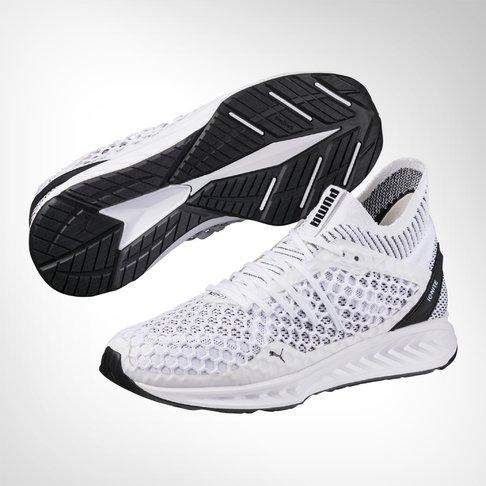 c22ea79ba16 Women s Puma Ignite Netfit White Shoe