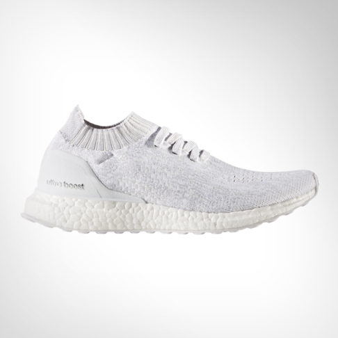 45f114e629082 Women s adidas Ultra Boost Uncaged White Shoe