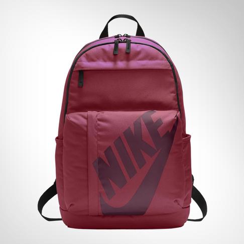 0abf849f0b205 Nike Sportswear Elemental Noble Red Backpack