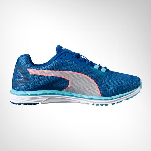 03fae8a1709 Women s Puma Speed 300 Ignite 2 Blue Shoe