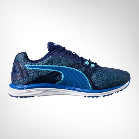 28a43729c5e Men s Puma Speed 300 Ignite 2 Blue Shoe