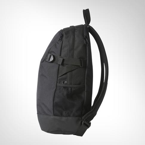 adidas 3-stripes Power Medium Black Backpack e94ea56db7ac2
