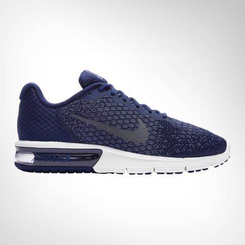 12e0efa846d where to buy mens nike air max sequent 2 navy grey shoe b3830 b5b15