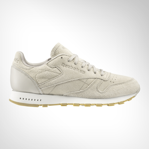 4ea7f637ed4 ... Mens Reebok Classic Leather Cream Suede Shoe sale retailer fc74b e452b  ...