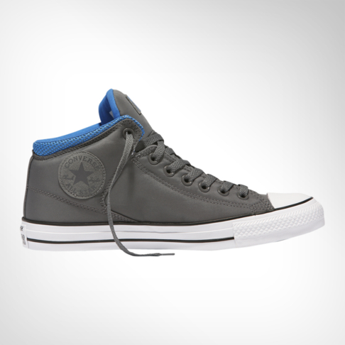 8236ade79762 ... usa mens converse chuck taylor all star high street hi grey shoe 780cc  319bb ...