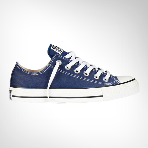 0d25869f71448 Men's Converse All Star Low Navy Shoe
