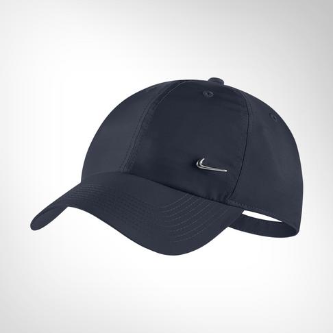 03d23fbed Nike Sportswear Metal Swoosh Sportswear Heritage86 Cap