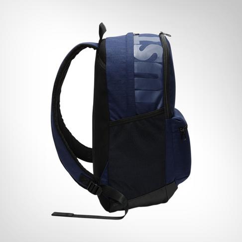 Nike Brasilia (Medium) Training Navy Backpack 13f4375eadb5c