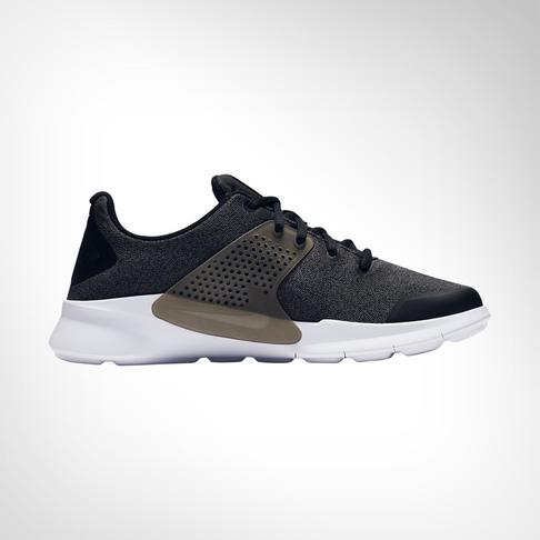 04b994bd4b8b Men s Nike Arrowz Grey White Shoe