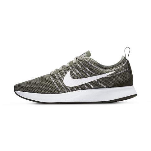 38d563b80d Women's Nike Dualtone Racer Olive Shoe