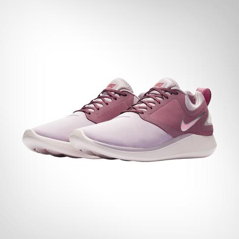 c2bd23e7f3c4 Women s Nike Lunar Solo Pink Shoe