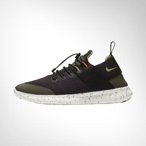 44f82c5b338 Women s Nike Free RN CMTR 17 Utility Olive Shoe