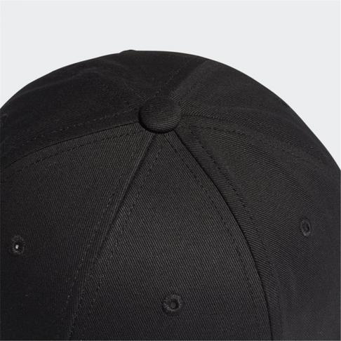 6dc4844cbd16b4 Adidas Clima 365 Black Cap