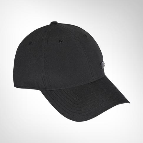 0699897aa21 adidas Classic 6-panel Lightweight Black Cap