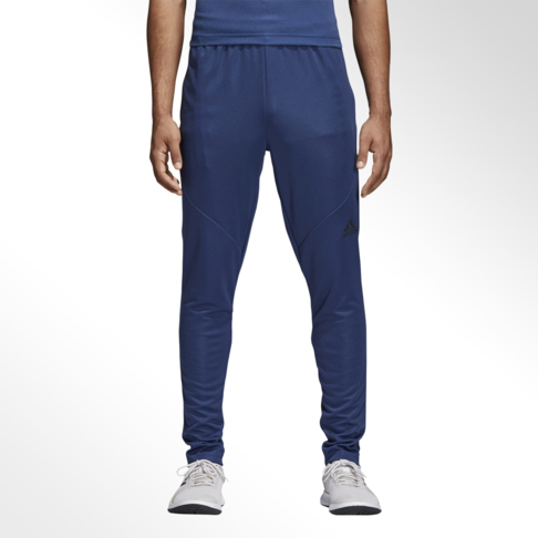 a5ccde7a89a9 Men s adidas Climalite Navy Workout Pants