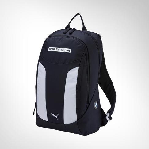 Puma BMW Motorsport Navy Backpack 58a34a873b9fa