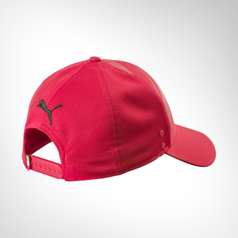 4b408ff762d ... coupon for puma ferrari fanwear tech red cap e8772 4bc8d