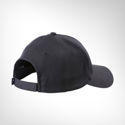 a1e644441e3 Puma Metal Cat Black Cap