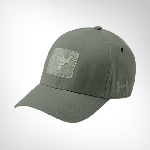 e0da90b6d6a ... denmark under armour rock arrival moss green cap f1968 b62ed