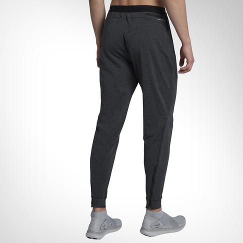 5b4e26725fc8 Men s Nike Dry Phenom Grey Running Pants