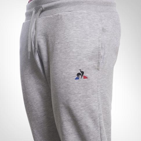 8f5071e8c8e6 Men s Le Coq Sportif Essential Grey Trackpants