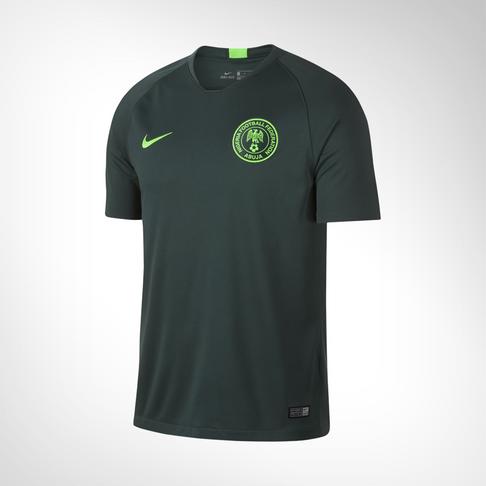 Men s Nike Nigeria Stadium Away Jersey 4524cd0c3