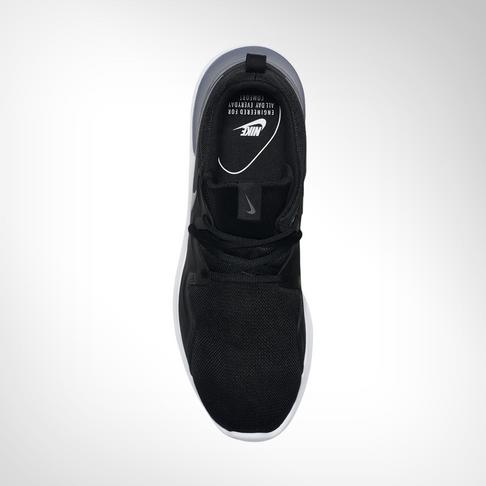 Men s Nike Tessen Black White Shoe e87145855