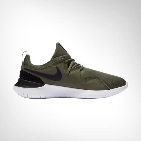 197c134d2c3 Men s Nike Tessen Khaki Shoe
