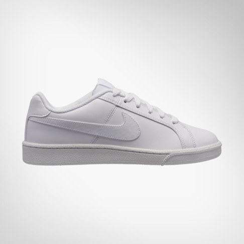 promo code e56f4 f9a7c Women s Nike Court Royale White Shoe