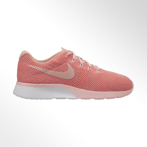 Women s Nike Tanjun Racer Orange Shoe 80ea021d3