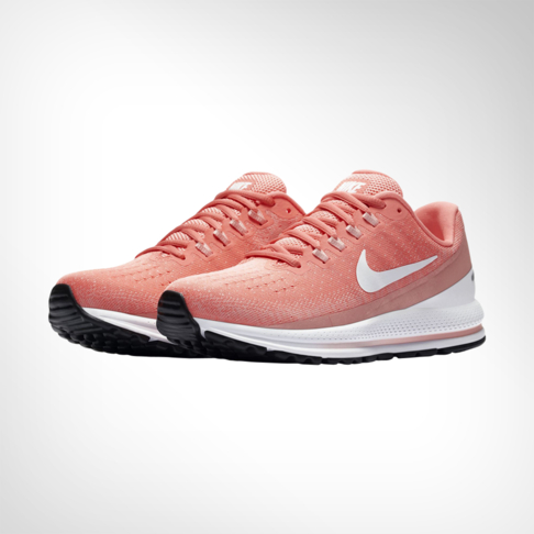 7f7728388ac Women s Nike Air Zoom Vomero 13 Pink Shoe