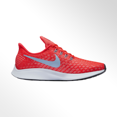 4acfc4c21ba Women s Nike Air Zoom Pegasus 35 Red Shoe