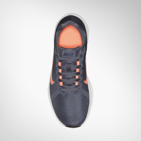 timeless design 59183 1d30c Women s Nike DownShifter 8 Grey Peach Shoe