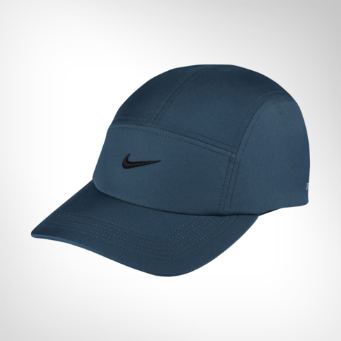 038c73086b8 Nike AW84 Navy Running Cap