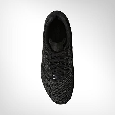 on sale be085 38b1d Women s adidas ZX Flux Black Shoe