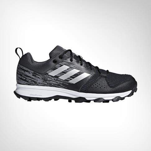 a5ecab522440c Men s adidas Galaxy Trail Black Grey Shoe