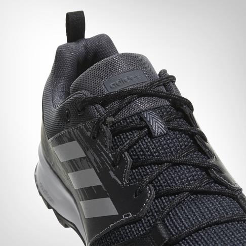 sports shoes f4971 5cd01 Men s adidas Galaxy Trail Black Grey Shoe