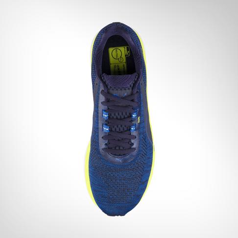 458edbb64d508c Men s Puma Speed 500 Ignite 3 Blue Shoe